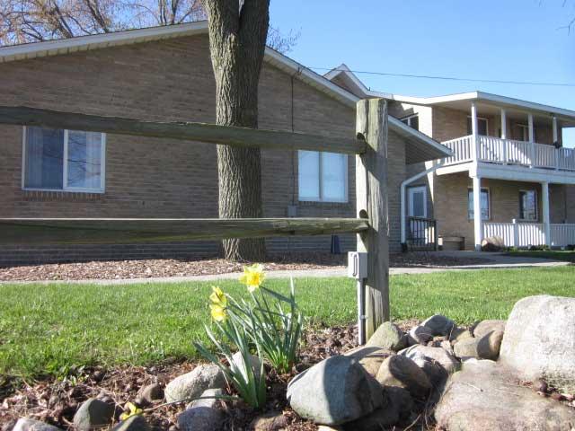 Rhoda's House