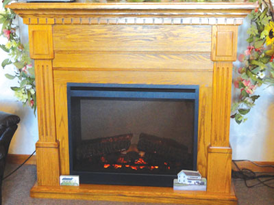 Fire Place